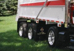 RSSS Heavy Hauler Powered by Biodiesel